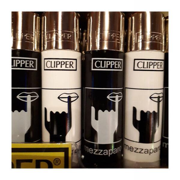 Mezzaparola Clipper