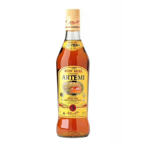 Rum al Miele Artemi cl .70 vol. 20%