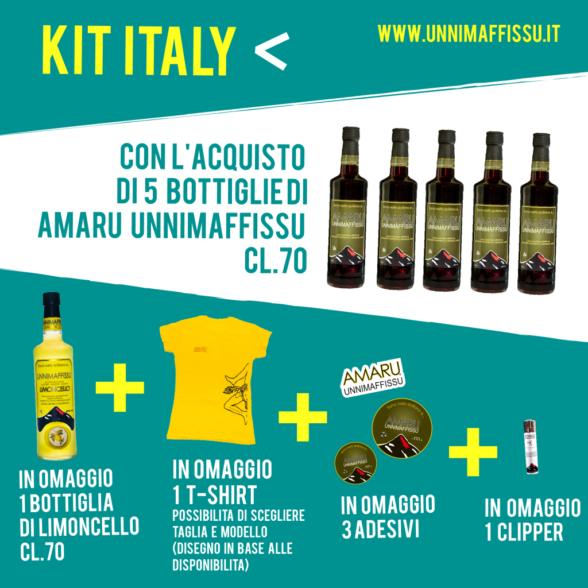 Kit Italy