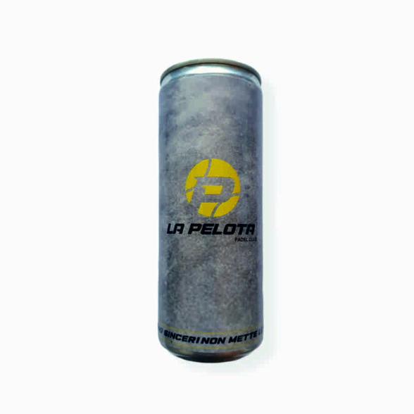 """Energy Drink personalizzato """"La Pelota"""""""